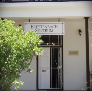 Breytenbach Centre 3