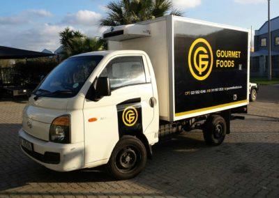 Gourmet-Foods